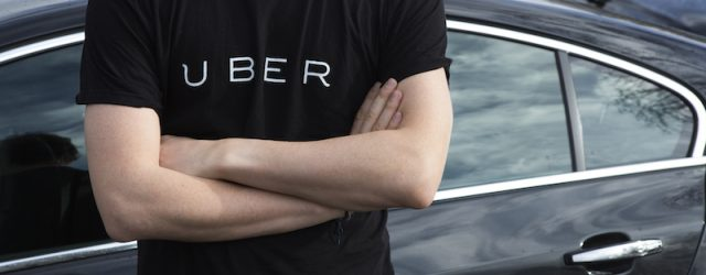 How To Become An Uber Driver In London